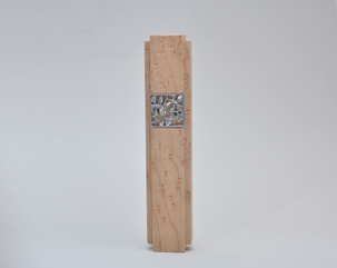 Israel Species Mezuzah